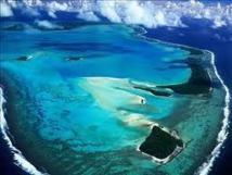 Le Pacifique rêve d'un sanctuaire marin grand comme la lune