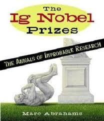 "La machine ""anti-bavards"" au palmarès des anti-Nobel 2012"