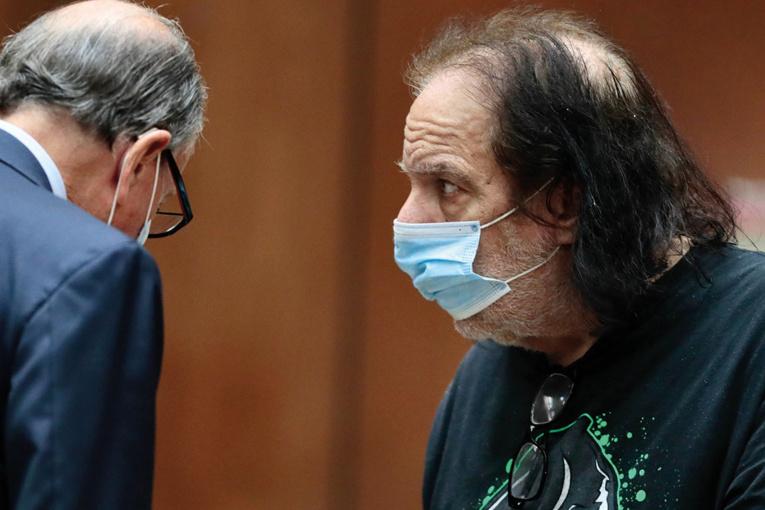 USA: un acteur de films X accusé de viols et agressions sexuelles