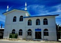 Les îles Marshall inaugurent leur première mosquée