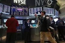 A Wall Street, Google s'envole et Facebook sombre