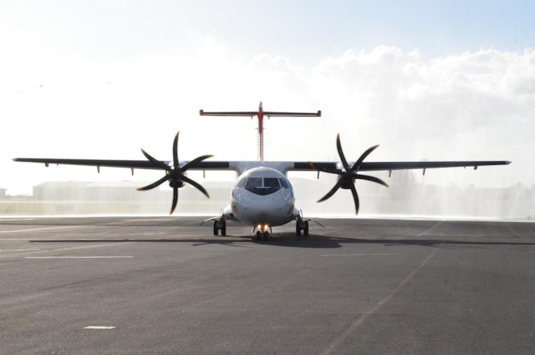 Entre le Pays et Air Tahiti, une décennie de turbulences