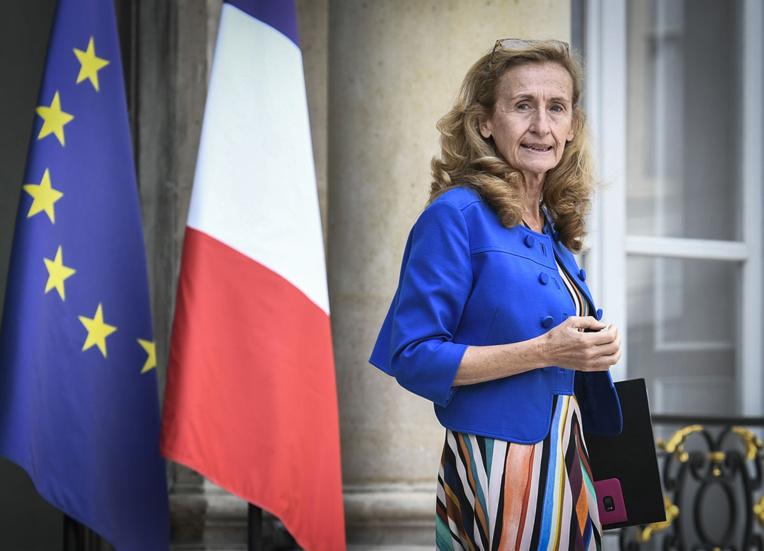 """Affaire des """"écoutes"""": Belloubet demande un rapport sur les investigations du PNF"""