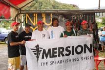Pêche: Coupe Nuuroa et 3ième manche du championnat de Polynésie 2012 par équipes /Une manche de plus pour Buchin - Taumihau