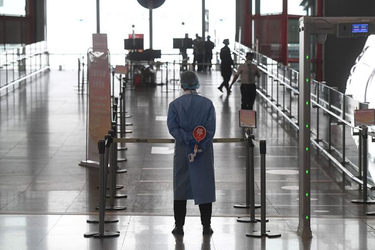 Hong Kong: la Chine annonce des restrictions de visas pour certains Américains