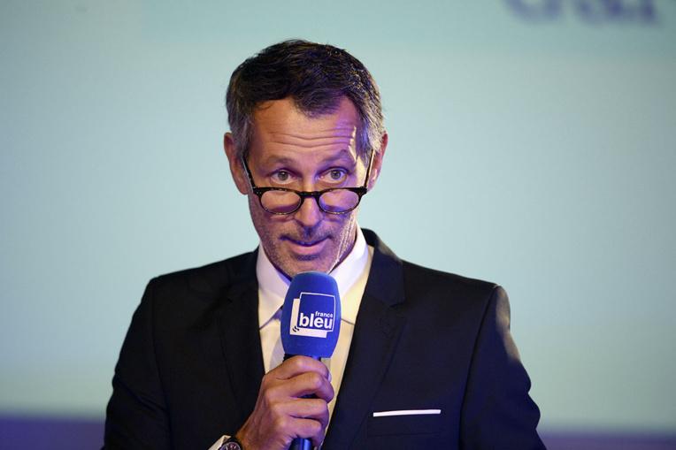L'ancien PDG de La Provence devient directeur général de France-Antilles