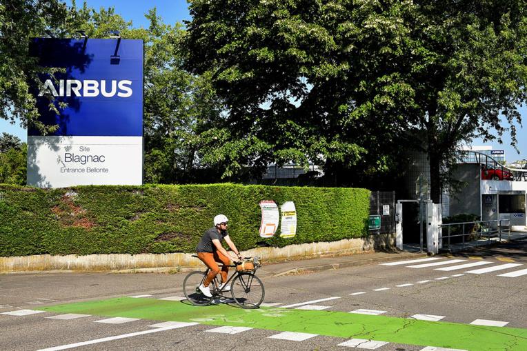 Syndicats et gouvernements choqués par l'ampleur du plan social annoncé par Airbus