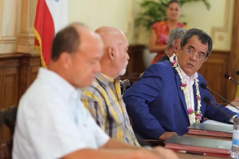 Le Pays injecte 450 millions pour Air Tahiti
