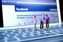 Avec plus d'un milliard d'amis, Facebook est virtuellement le troisième pays au monde