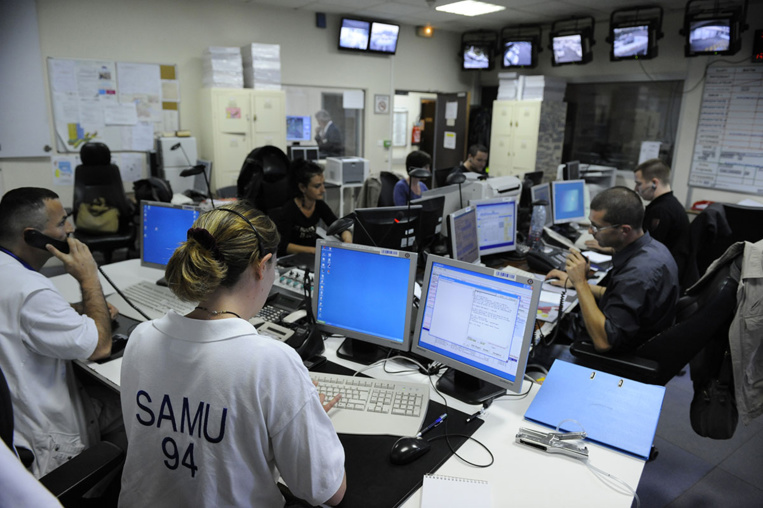 Coronavirus: un rapport au vitriol des pompiers dénonce la gestion de la crise