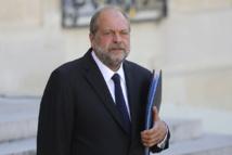 """A la Justice, Dupond-Moretti promet d'être le ministre """"du dialogue"""" et de réformer le parquet"""