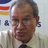 Le ministre de l'éducation à Fidji : Filipe Bole