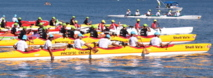 Moloka'i Hoe 2012 : SHELL VA'A domine la course pour la 7ème fois