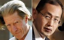 Le Nobel de Médecine à deux généticiens, un Britannique et un Japonais