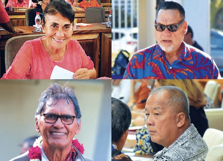 Communes associées : Ces élus qui défient la réforme