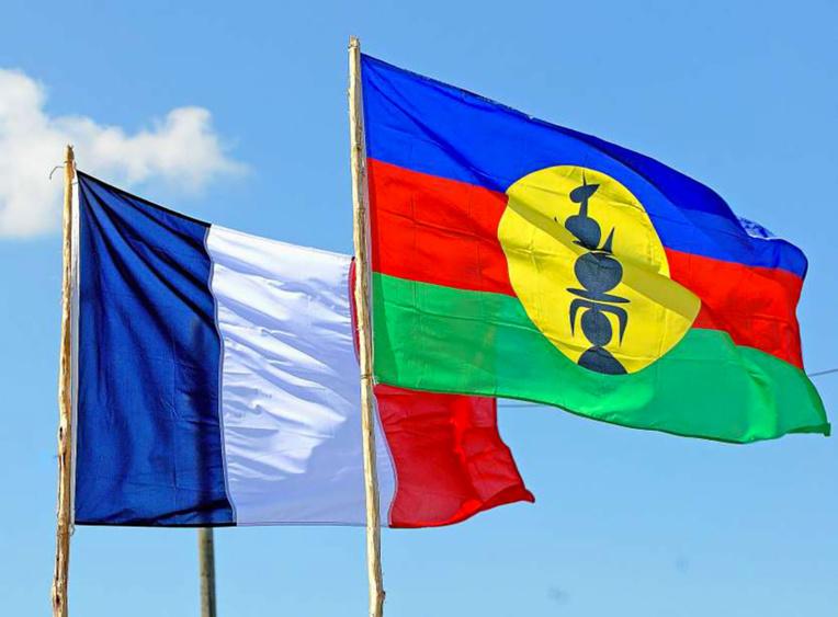 """Nouvelle-Calédonie: les loyalistes lancent leur campagne pour le """"non"""" à l'indépendance"""