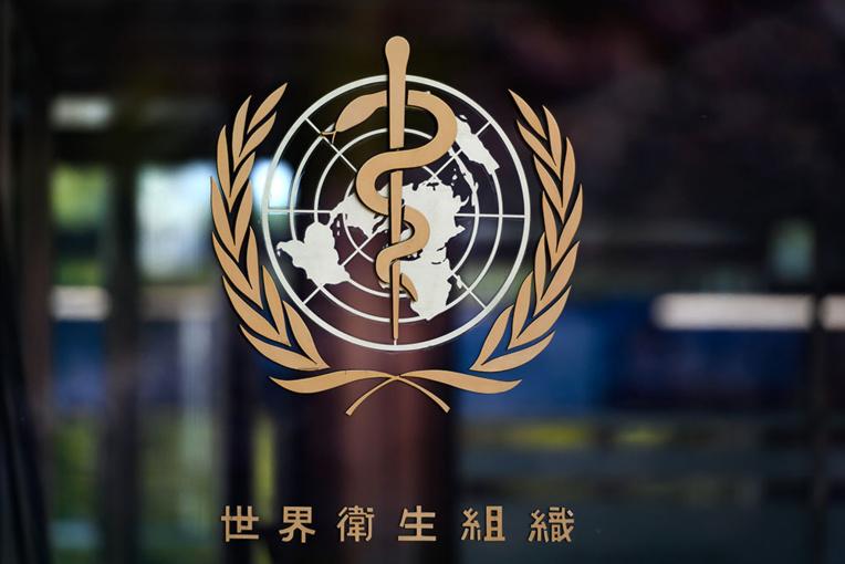 Washington se retire officiellement de l'Organisation mondiale de la santé