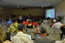 Séminaire UNESCO Marquises : après le Sud, les comités de gestion du Nord se positionnent