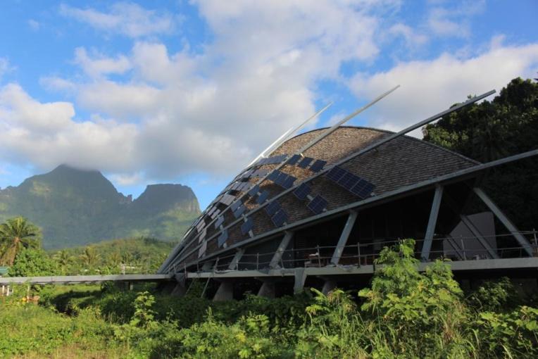 L'ouverture de Te Fare Natura prévue début 2021