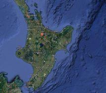 Séismes ce week-end en Nouvelle-Zélande et à Vanuatu
