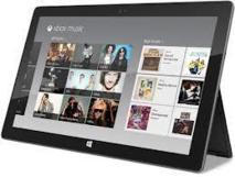 Microsoft se lance dans la musique en ligne avec XBox Music