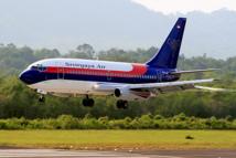 Indonésie: un avion atterrit au mauvais aéroport