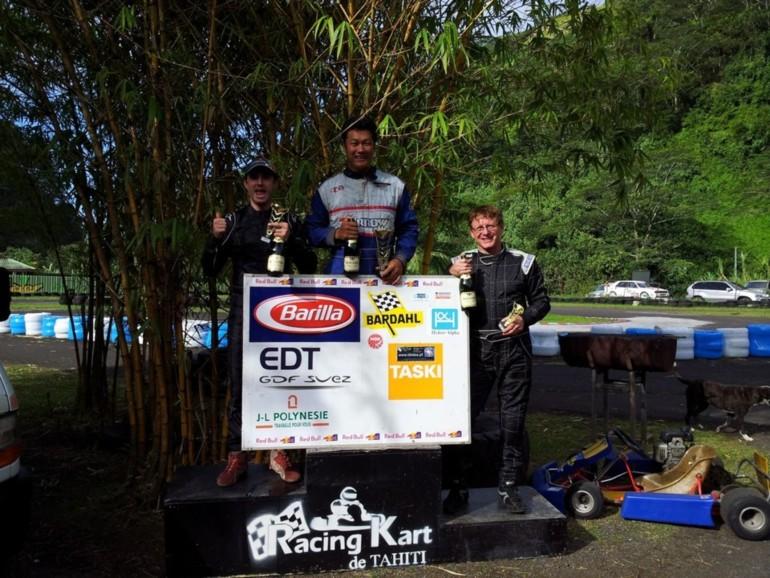 Karting: Quatrième course d'endurance de 6h