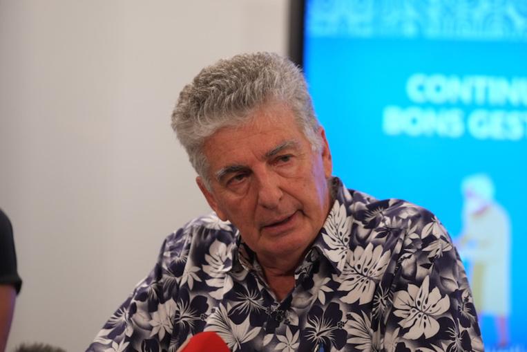 Le Pays dément la rumeur de nouveaux cas covid en Polynésie