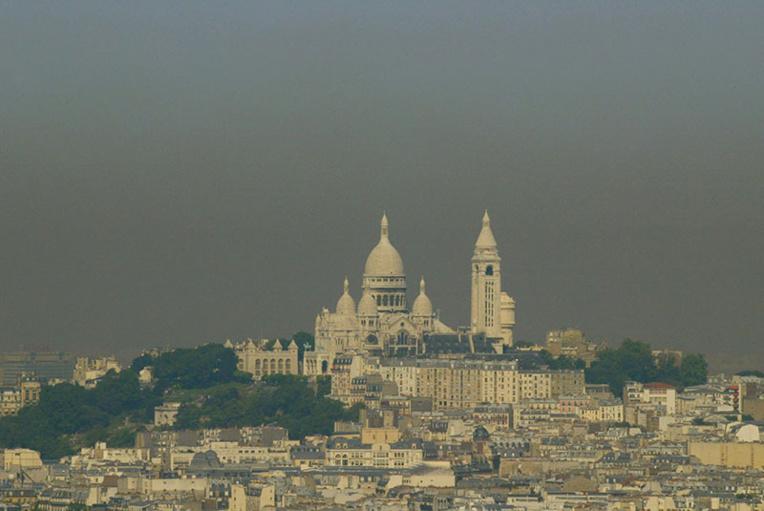 Forte hausse des émissions de méthane, puissant agent du réchauffment (étude)