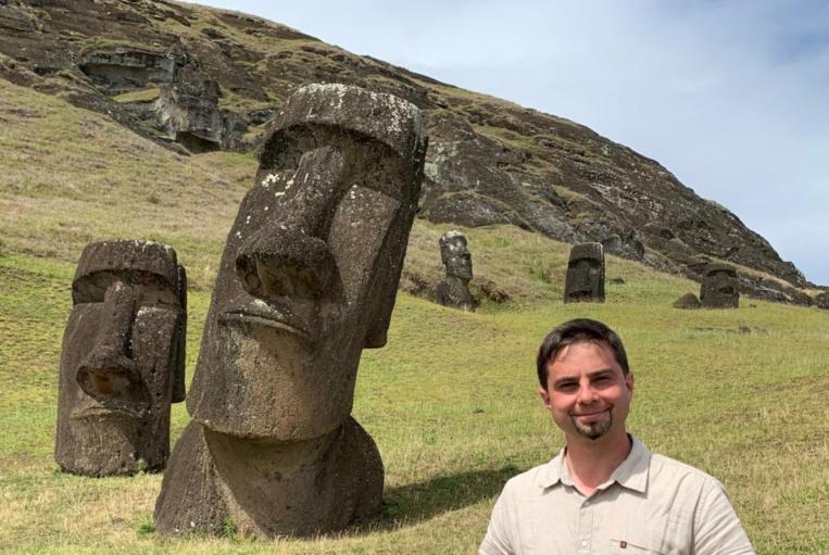 Contacts Amérindiens-Polynésiens : Alexander Ioannidis décrypte son étude