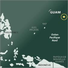 Fréquentation de Guam : le cap du million franchi