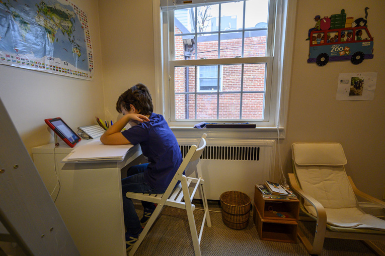 Les Etats-Unis se préparent à une rentrée scolaire très virtuelle