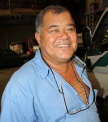 """Développement minier de Makatea : l'approche """"personnelle"""" du maire délégué ?"""