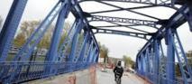 Bosnie: un trafiquant de ferraille vole... un pont