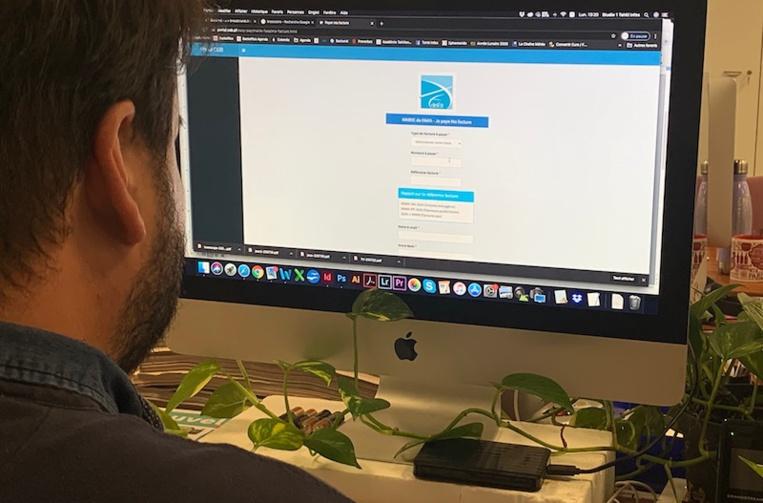 Faa'a, précurseur pour le paiement en ligne des redevances