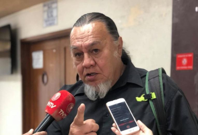 Le juge refuse d'expulser Joinville Pomare de Miri