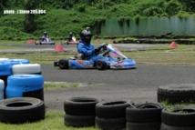 Karting: Résultats de la dernière course de l'année et du championnat 2012