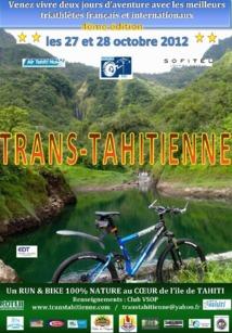 La 4ème édition de la Trans-tahitienne sera tout simplement exceptionnelle