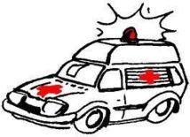 Lot-et-Garonne: un homme dérobe une ambulance avec un patient à l'intérieur