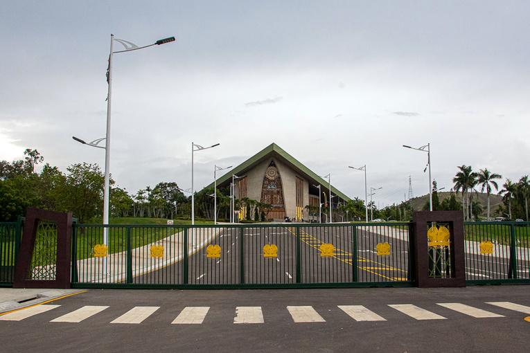 Covid-19: la Papouasie Nouvelle-Guinée confine sa capitale après un premier décès