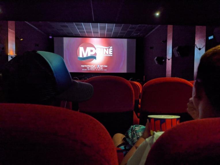 Bad trip pour le cinéma
