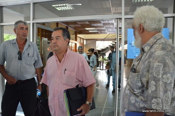 La CPS claque la porte du conseil d'administration de l'hôpital