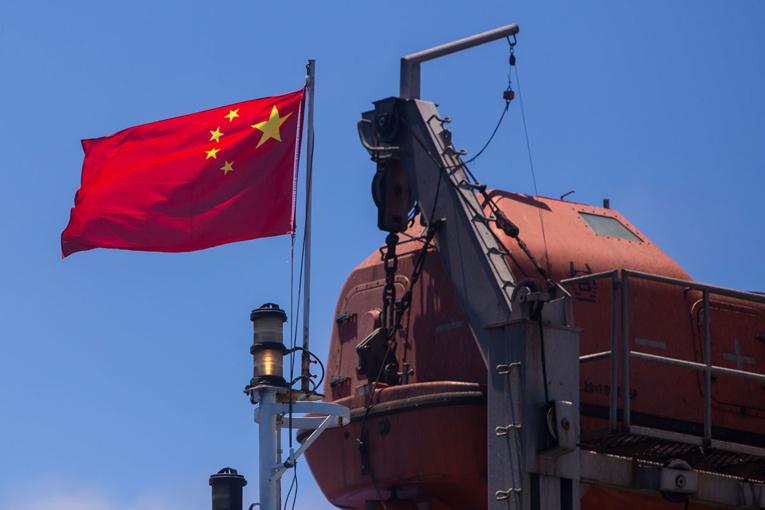 """Flotte de pêche près des Galapagos: l'Equateur exprime son """"malaise"""" à la Chine"""
