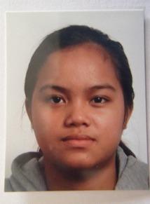 Avis de recherche: Ettelle Bouquet, 13 ans a disparu depuis le 18 octobre