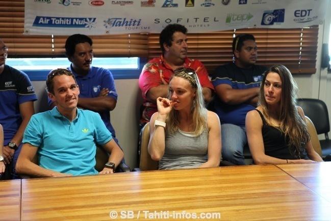 La Trans-tahitienne : Tahiti en « Run & Bike »
