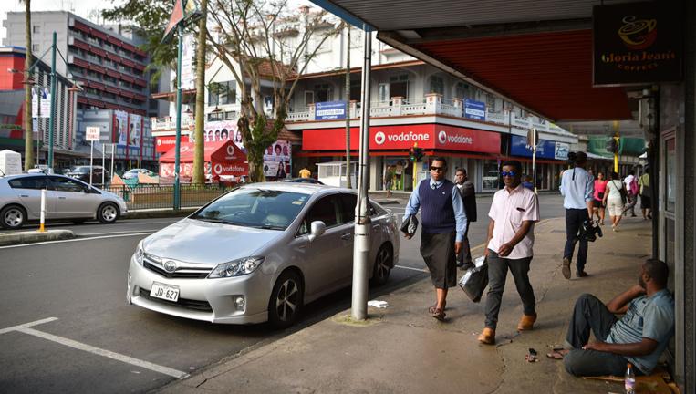 Coronavirus: premier décès aux Fidji, mais le nombre de cas encore sous contrôle