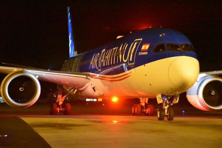 Après le cas Covid, Air Tahiti Nui veut rassurer