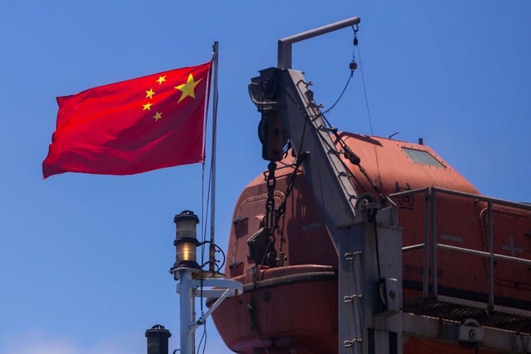 Galapagos: la Chine décrète une interdiction de pêche à ses navires