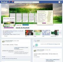Janela da Saudade propose même un mur facebook
