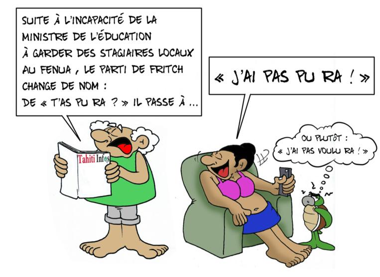"""""""Pas pu ou pas voulu ?"""", par Munoz"""